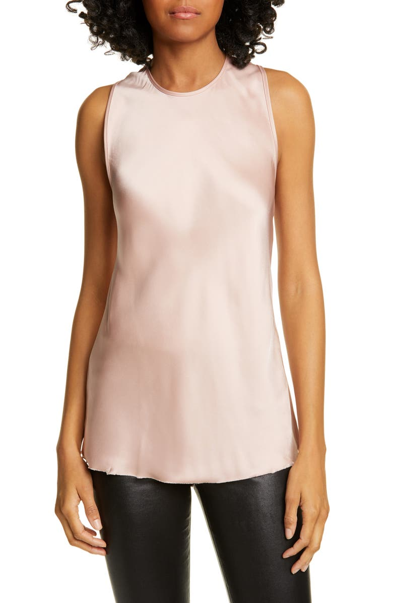HELMUT LANG Back Twist Top, Main, color, 650