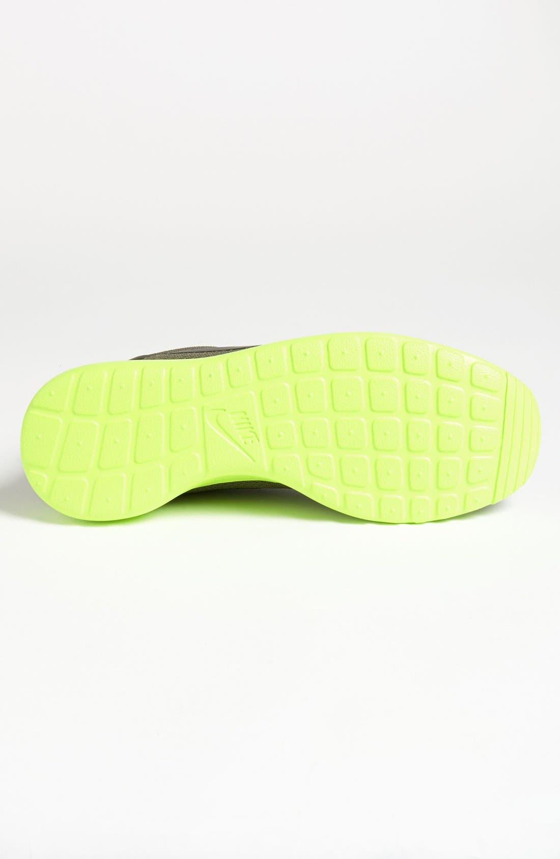 ,                             'Roshe Run' Sneaker,                             Alternate thumbnail 85, color,                             307