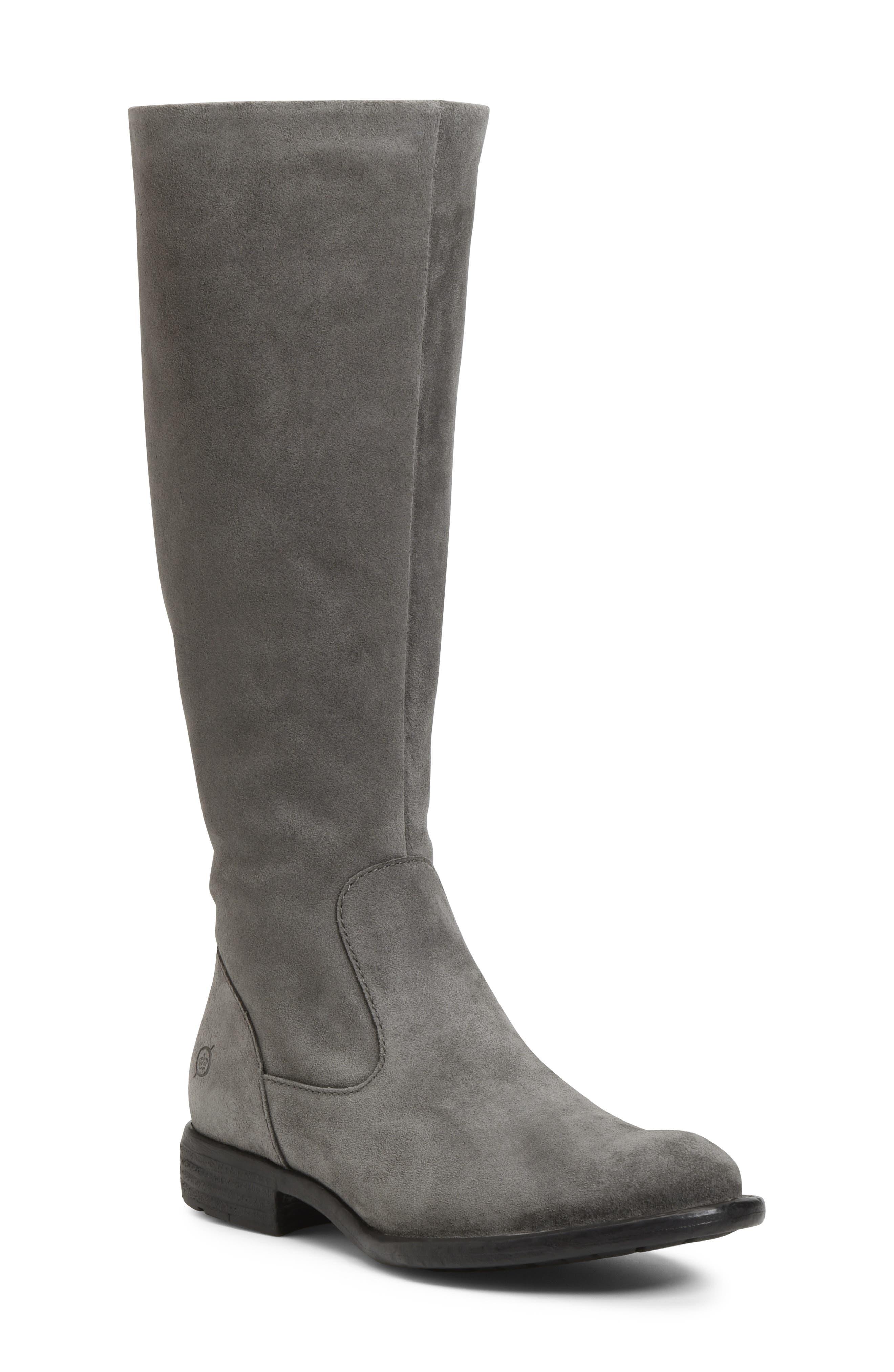 Børn North Riding Boot (Women) (Regular & Wide Calf)