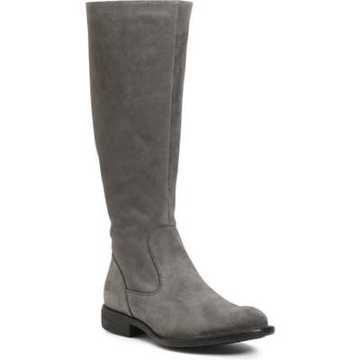 B?rn North Riding Boot, Grey