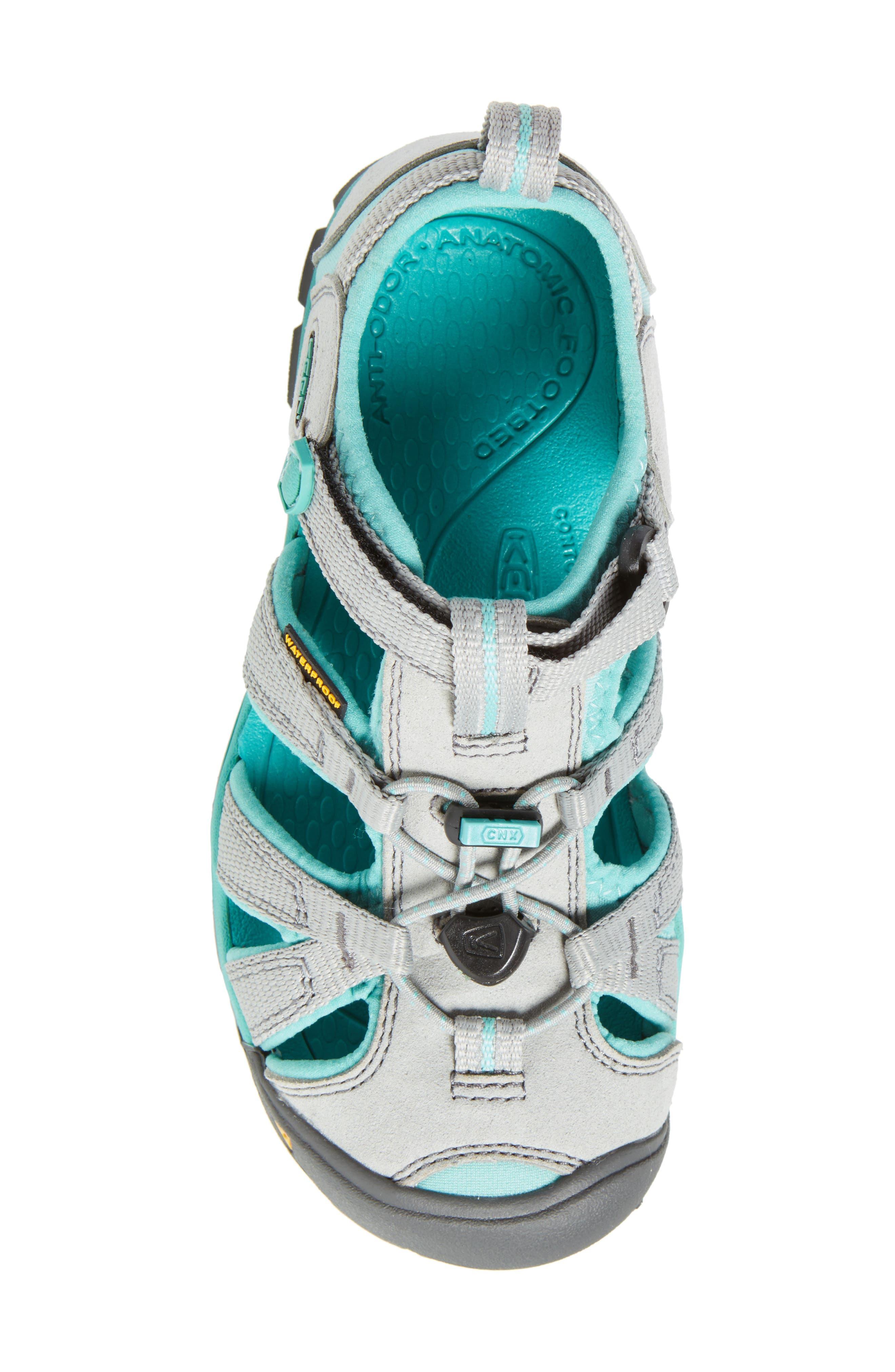 ,                             'Seacamp II' Water Friendly Sandal,                             Alternate thumbnail 26, color,                             026