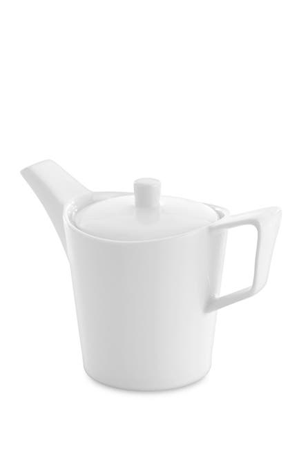 Image of BergHOFF White 4 Quart Eclipse Milk Jug