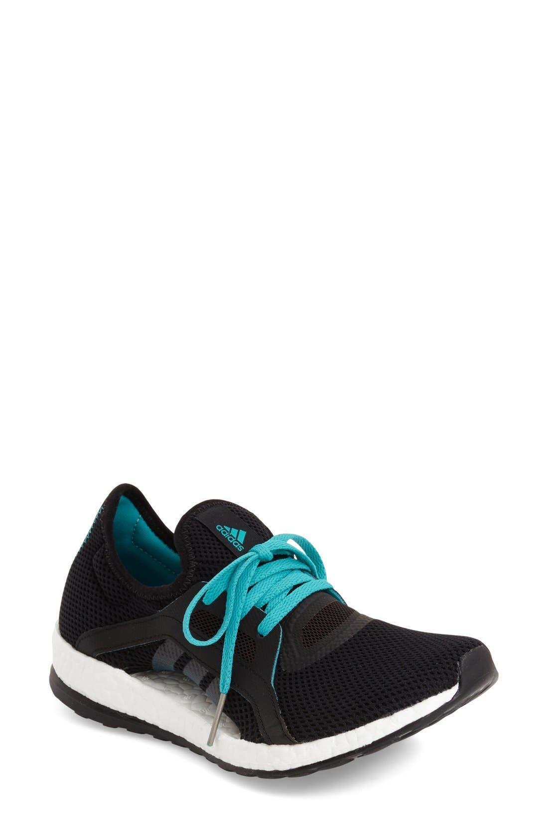 adidas 'Pure Boost X' Running Shoe