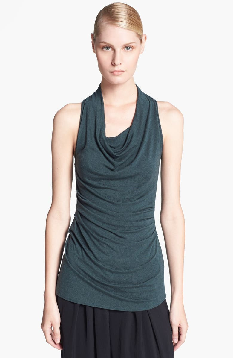 HELMUT LANG HELMUT Helmut Lang 'Nova' Cowl Neck Top, Main, color, 330