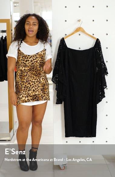 Mystic Lace Dress, sales video thumbnail
