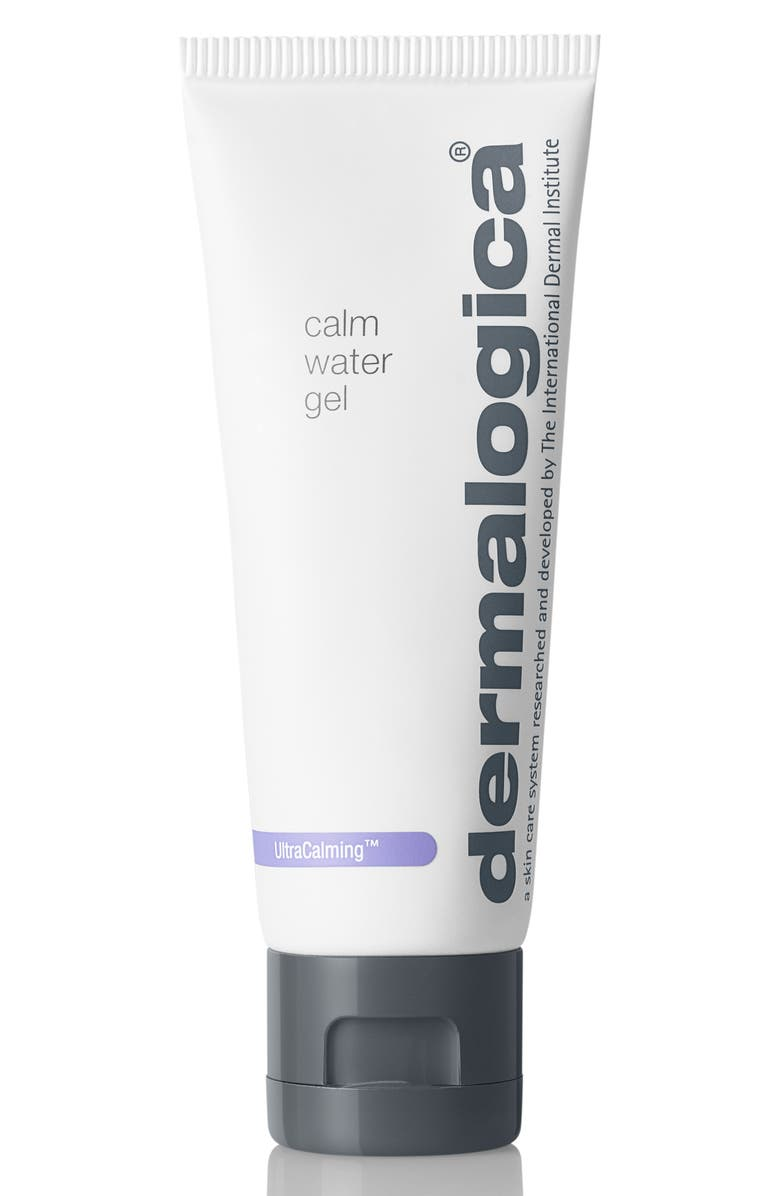 DERMALOGICA<SUP>®</SUP> Calm Water Gel Moisturizer, Main, color, 000