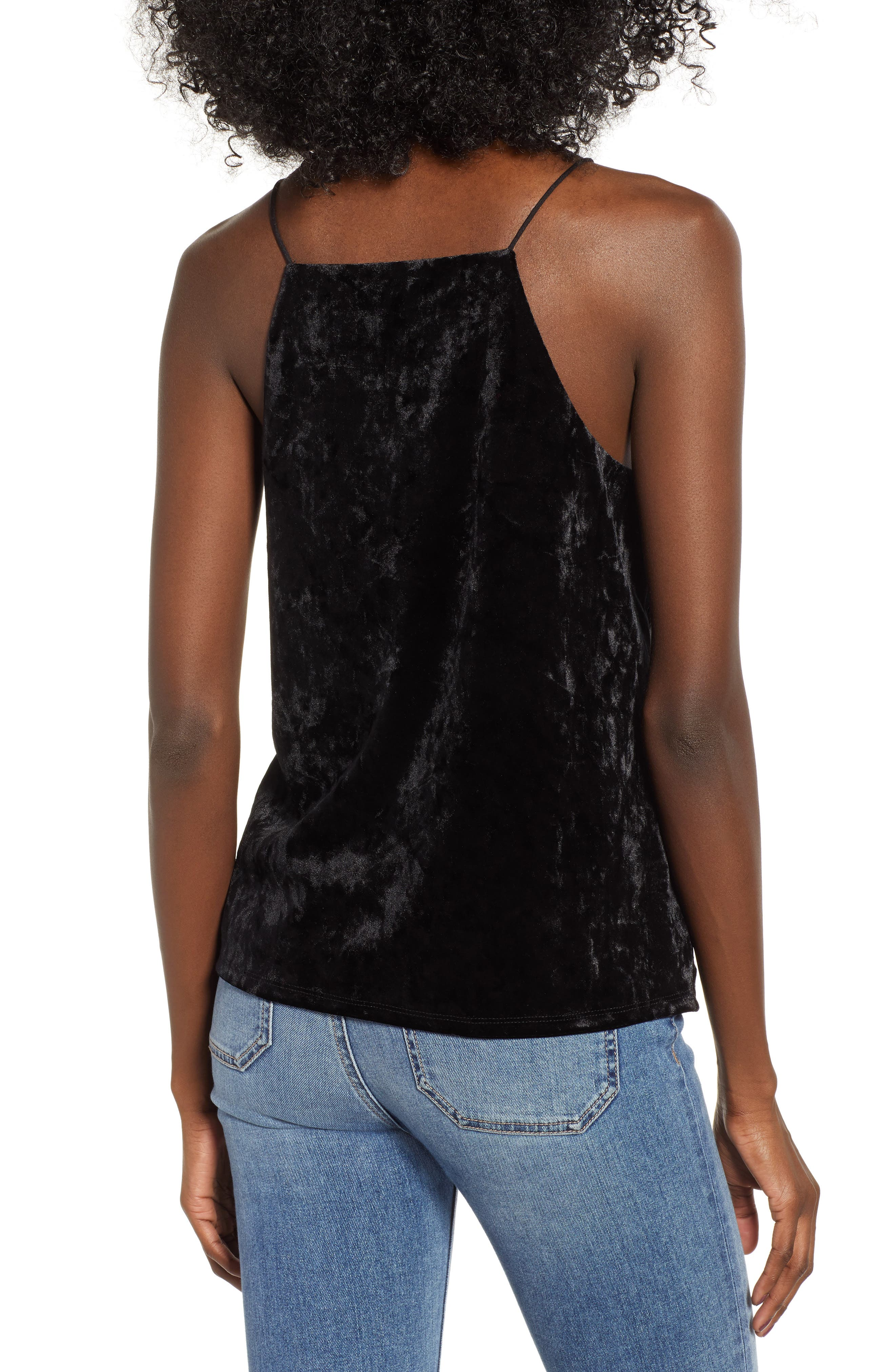 ,                             Posie Strappy Camisole,                             Alternate thumbnail 141, color,                             003