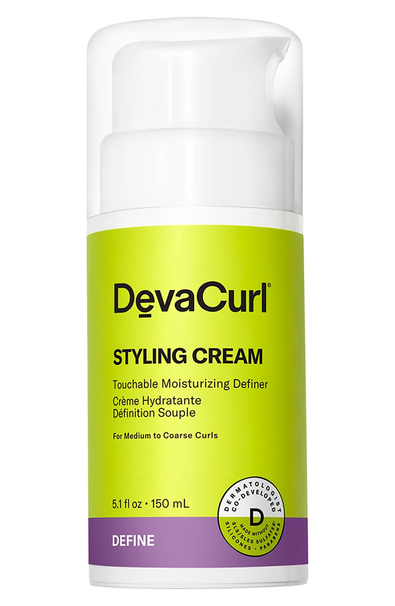 Styling Cream Touchable Moisturizing Definer