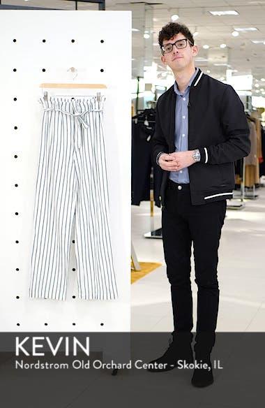 Paper Bag Linen & Cotton Pants, sales video thumbnail