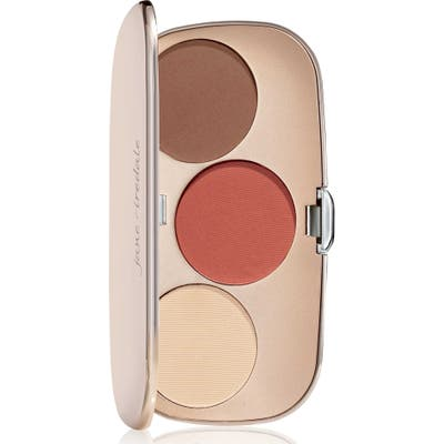 Jane Iredale(TM) Greatshape Contour Kit -