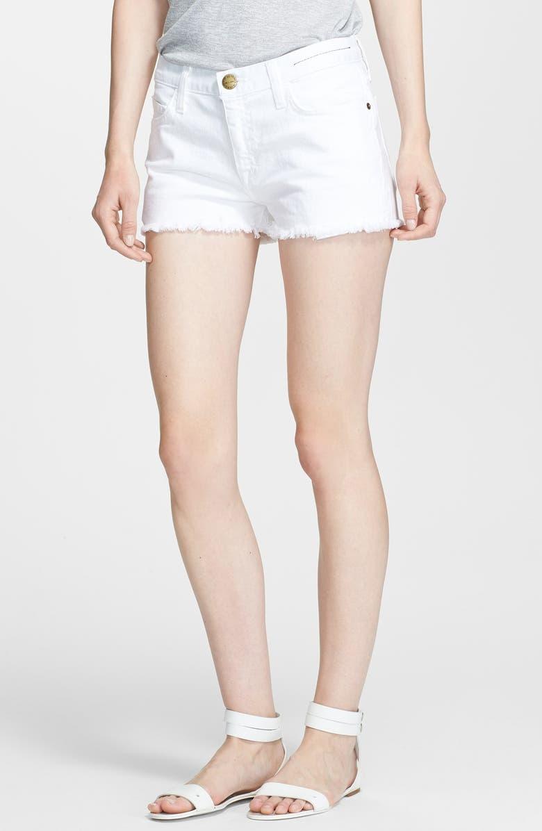 CURRENT/ELLIOTT 'The Boyfriend' Shorts, Main, color, 151