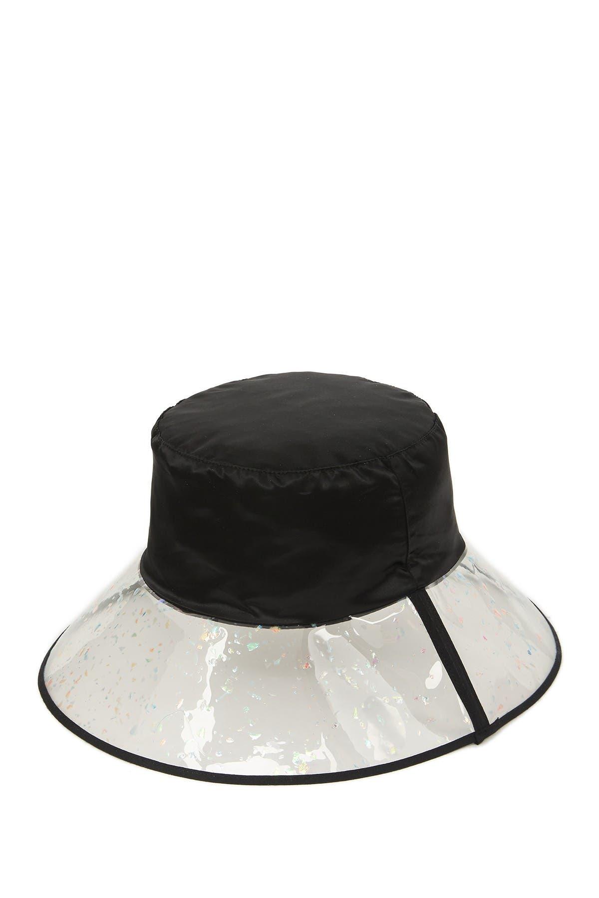 Image of BCBG Metallic Terrazzo Rain Bucket