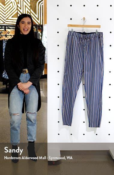 Night & Day Woven Pajama Pants, sales video thumbnail