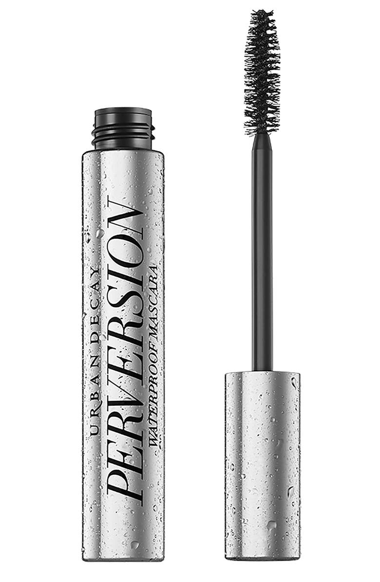 URBAN DECAY Perversion Waterproof Mascara, Main, color, NO COLOR
