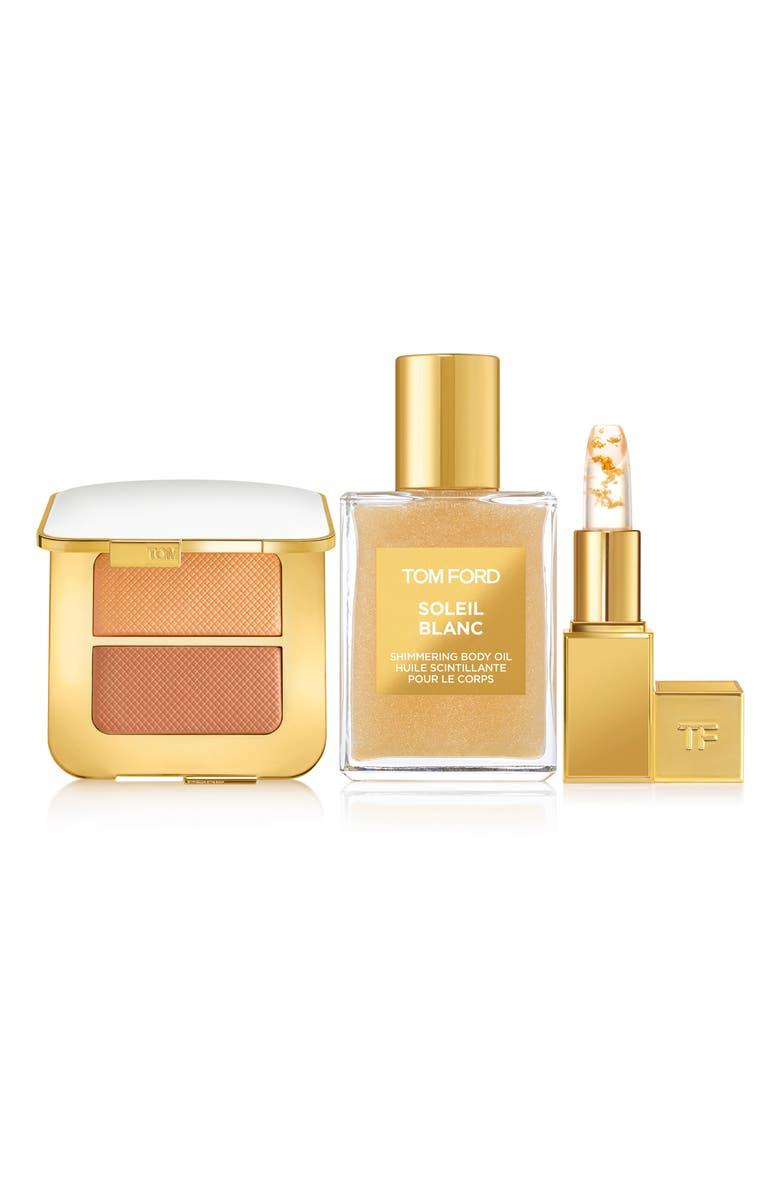 TOM FORD Soleil Gold & Shimmer Set, Main, color, 000