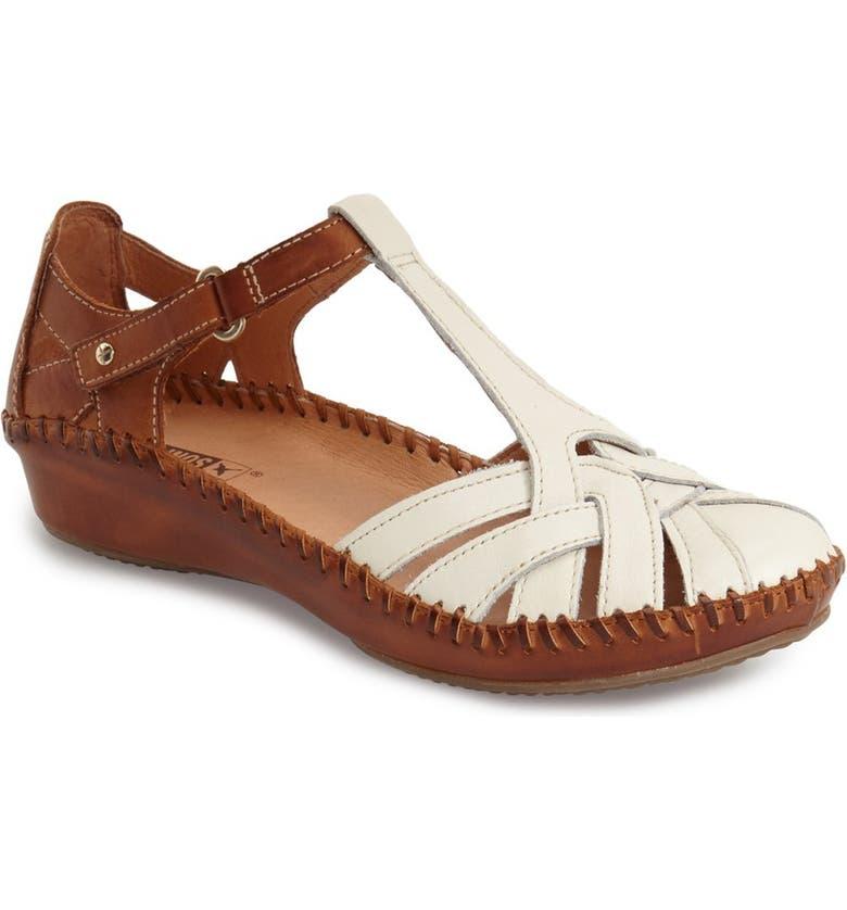 d2fcdc6d3 PIKOLINOS 'P. Vallarta 655' T-Strap Sandal (Women) | Nordstrom