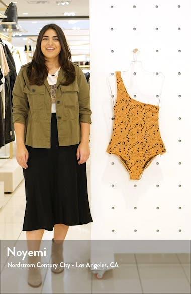 Nancy One-Piece Swimsuit, sales video thumbnail