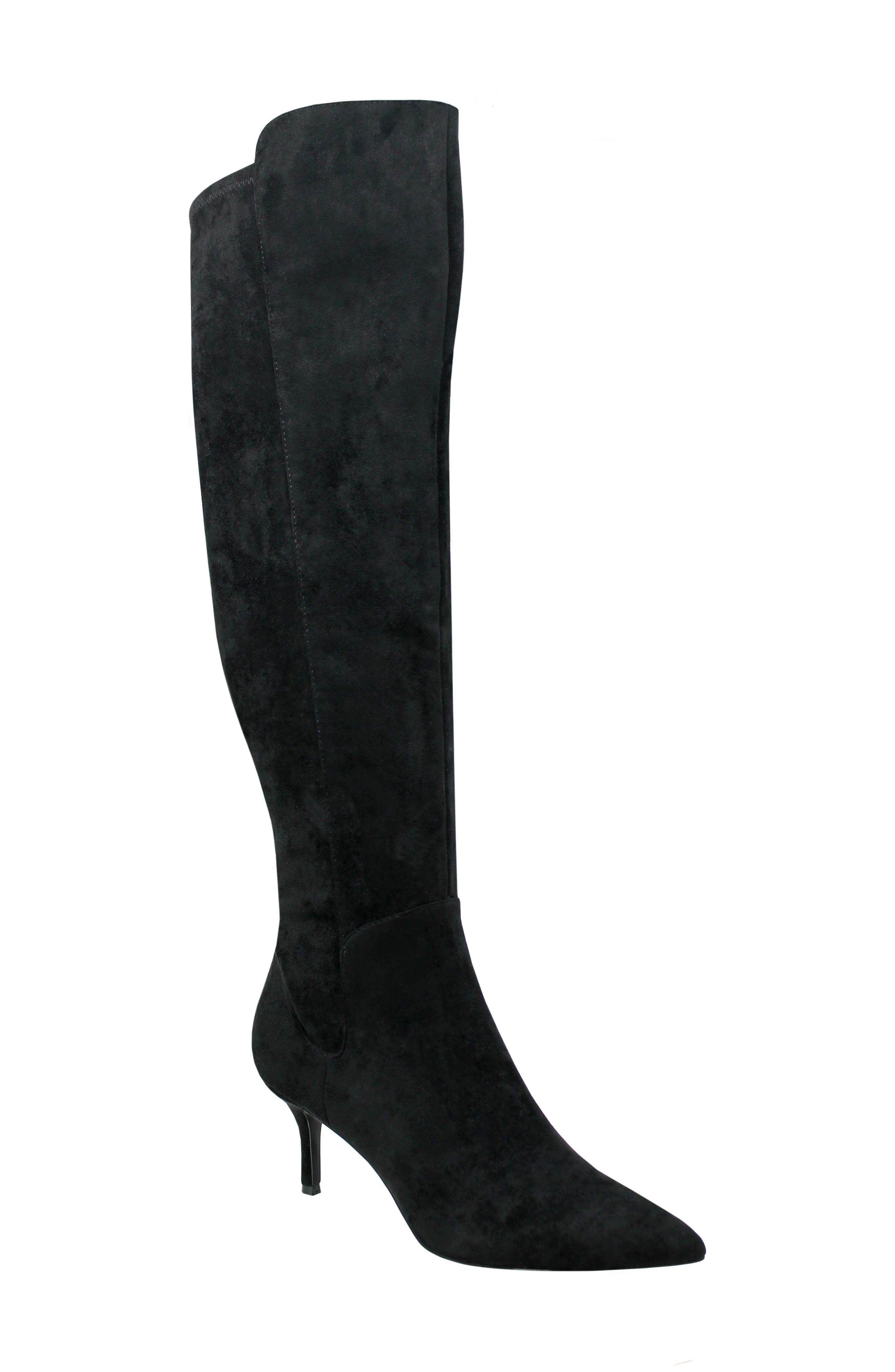 Women's Charles David Atypical Over The Knee Boot