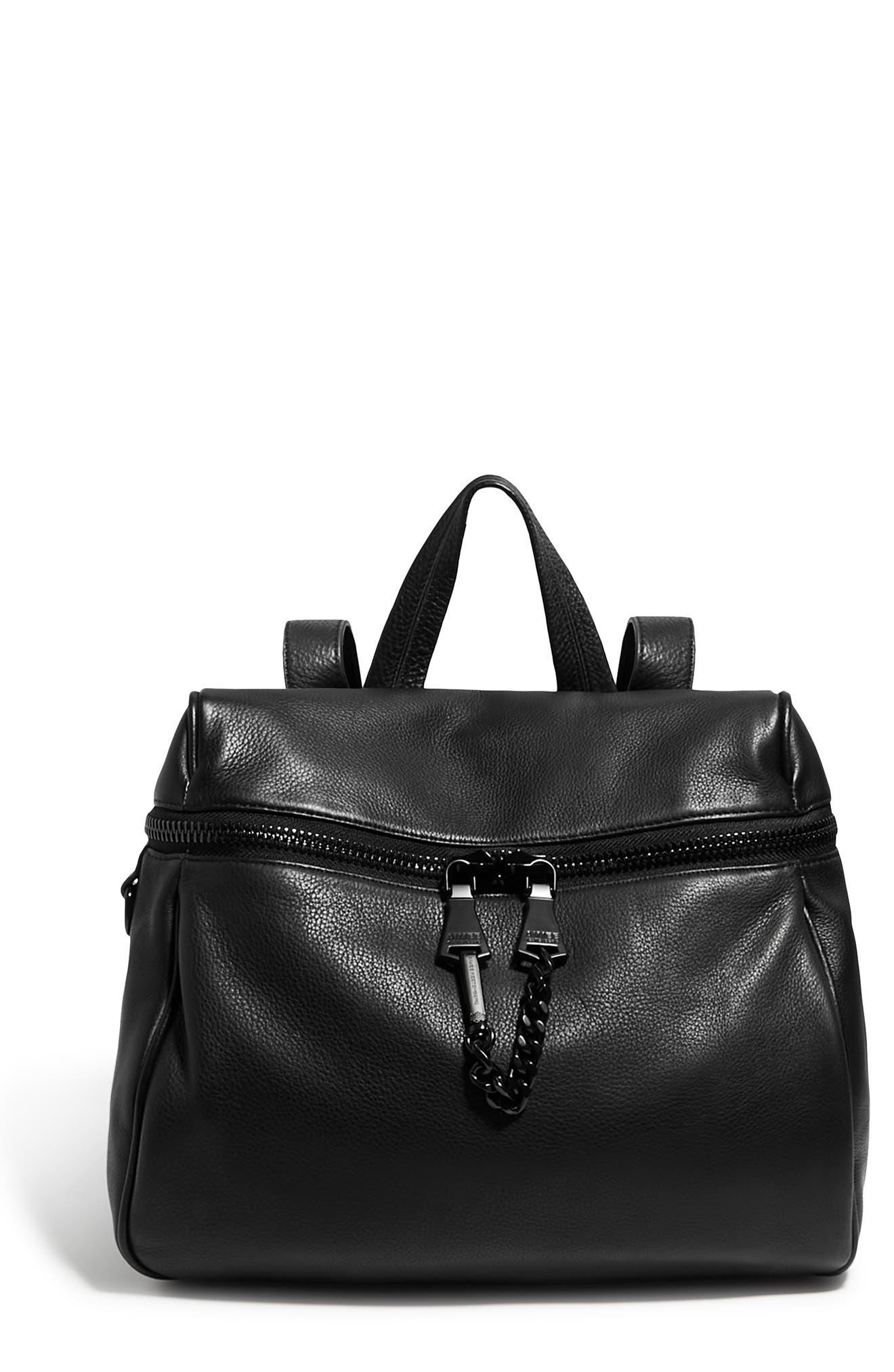 Moon & Back Backpack