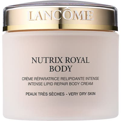 Lancome Nutrix Royal Body Nourishing Moisturizer Cream