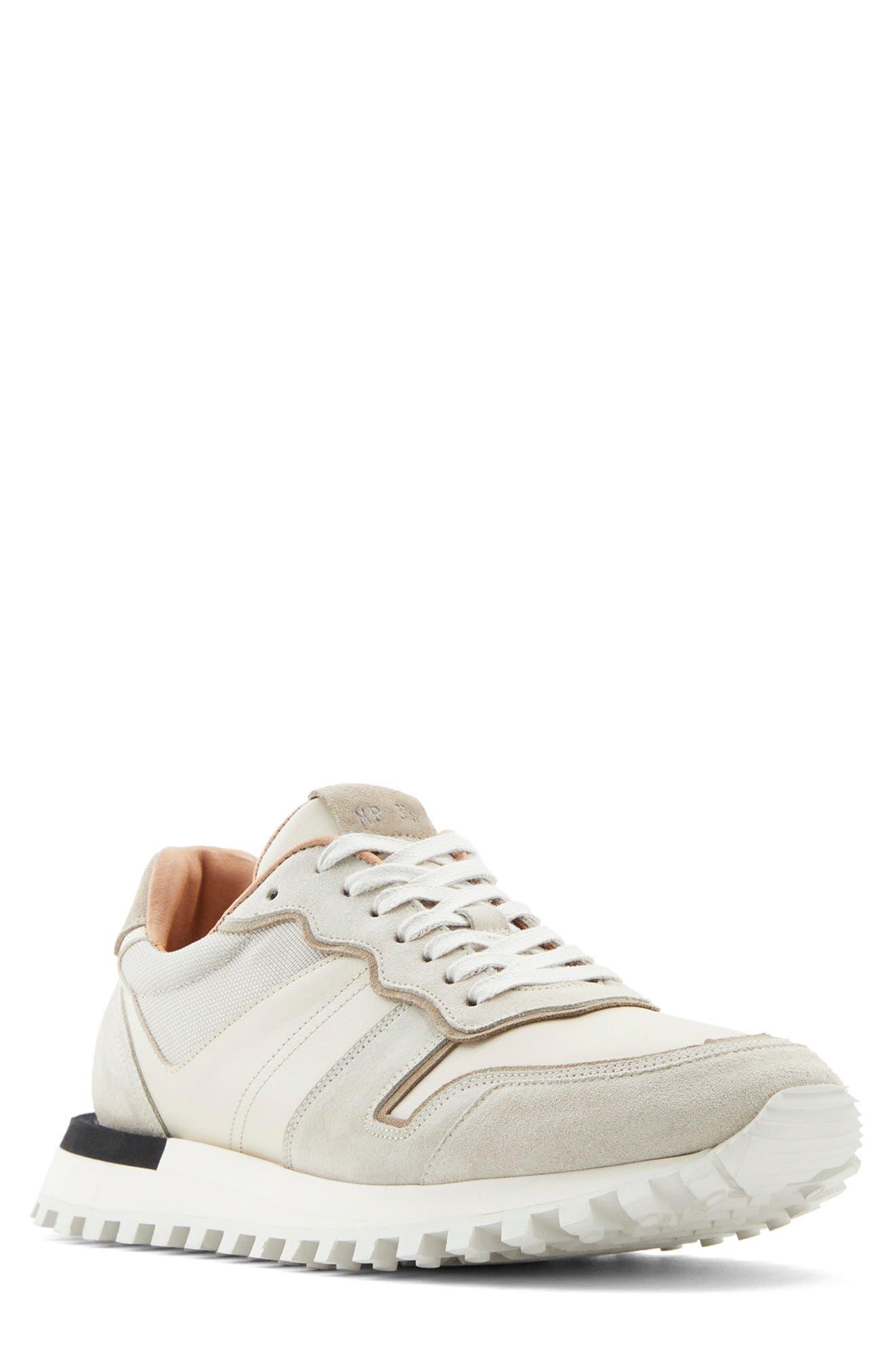 Men's Mr. B's Huntingdale Sneaker