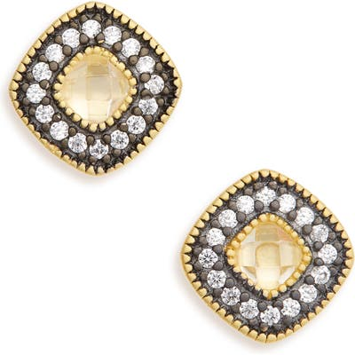 Freida Rothman Single Stud Earrings