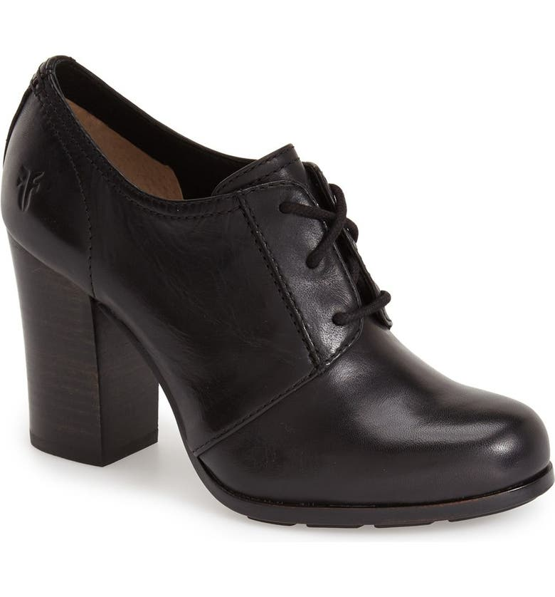 FRYE 'Parker' Oxford Pump (Women), Main, color, 001