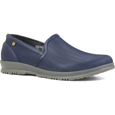 Bogs Sweetpea Waterproof Slip-On Sneaker