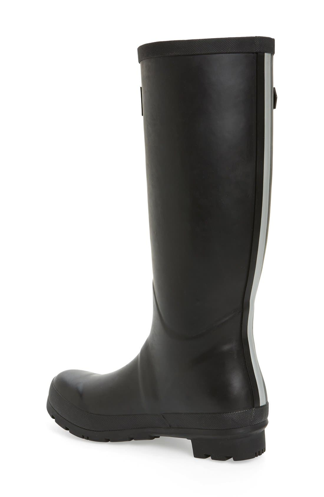 ,                             'Field Welly' Rain Boot,                             Alternate thumbnail 11, color,                             003
