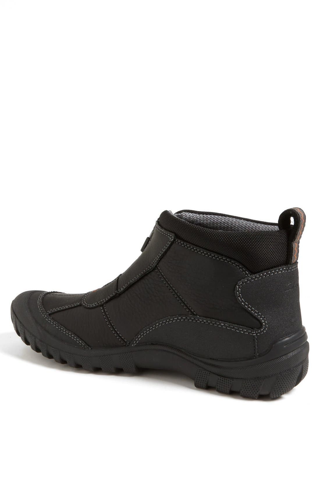 ,                             'Archeo' Zip Boot,                             Alternate thumbnail 4, color,                             003