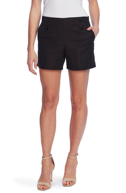 Image of Vince Camuto Doubleweave Shorts