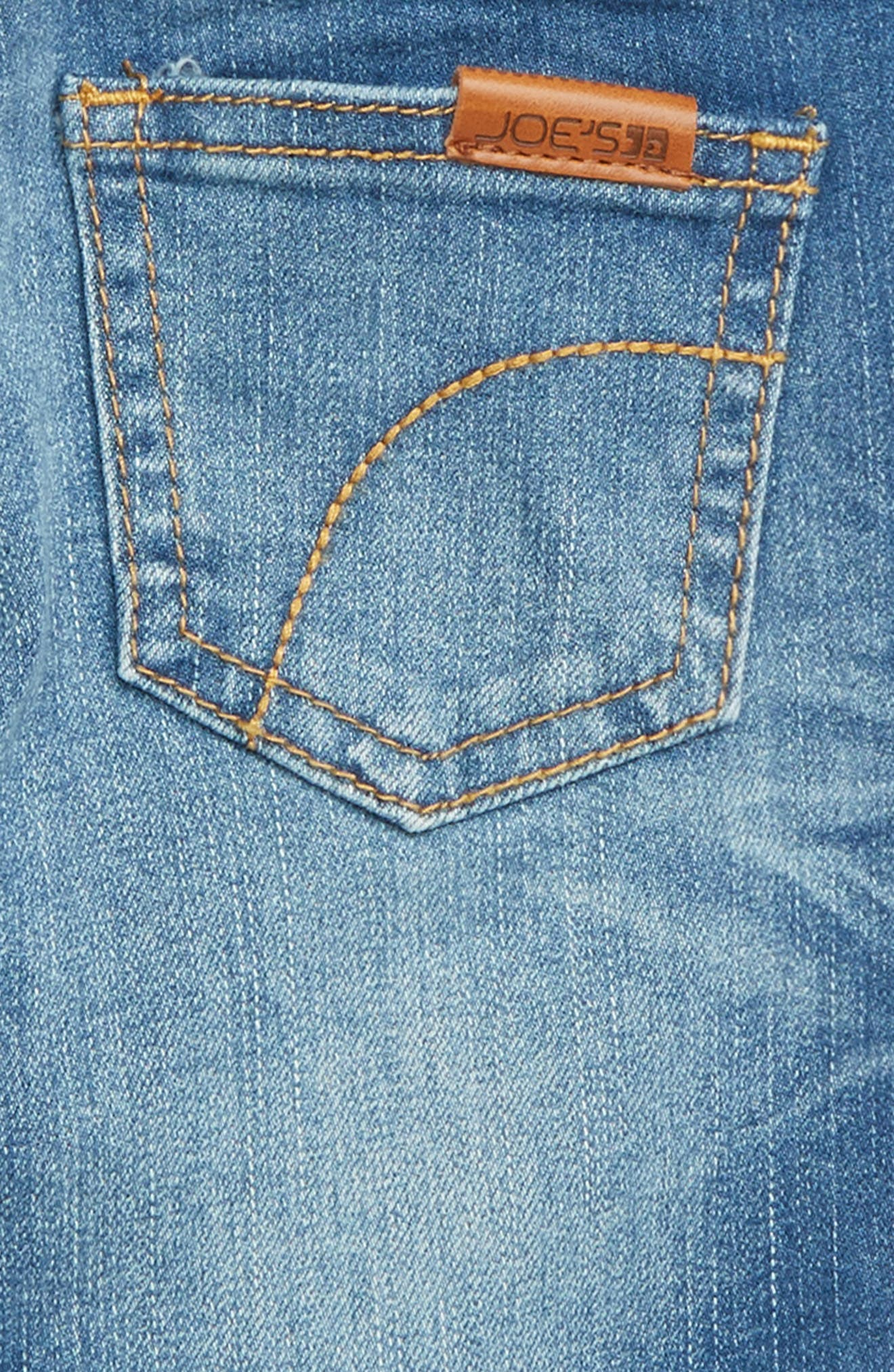 ,                             Brixton Stretch Jeans,                             Alternate thumbnail 3, color,                             429