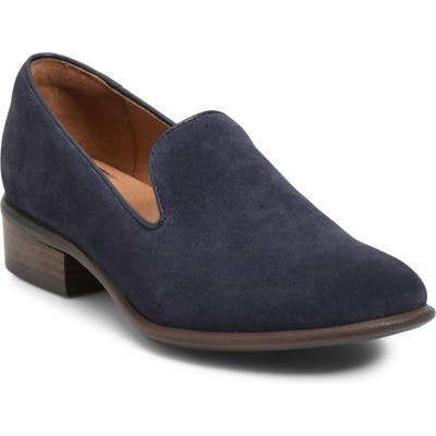 Sofft Severn Loafer, Blue