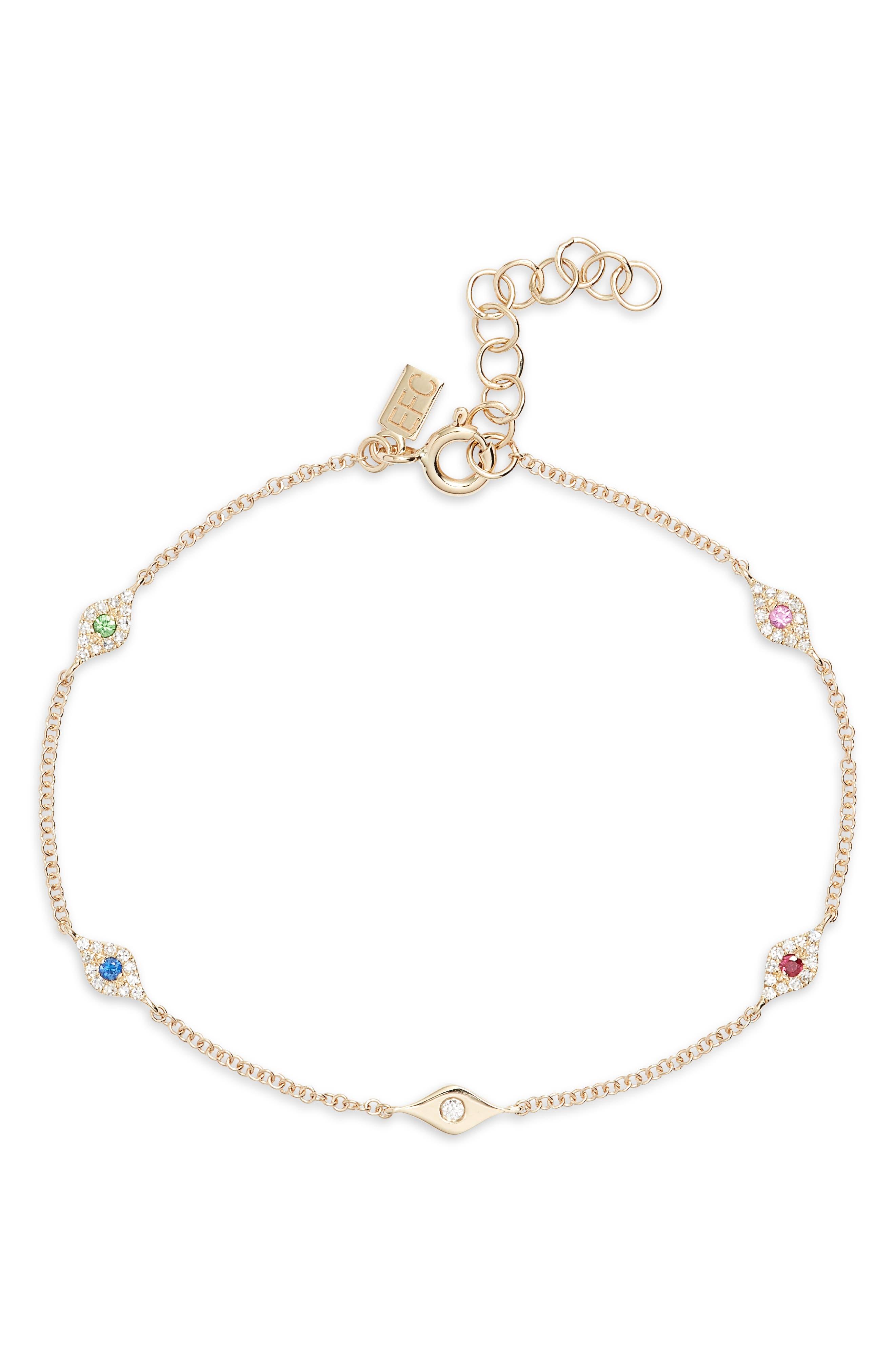 Ultimate Protection Diamond Bracelet