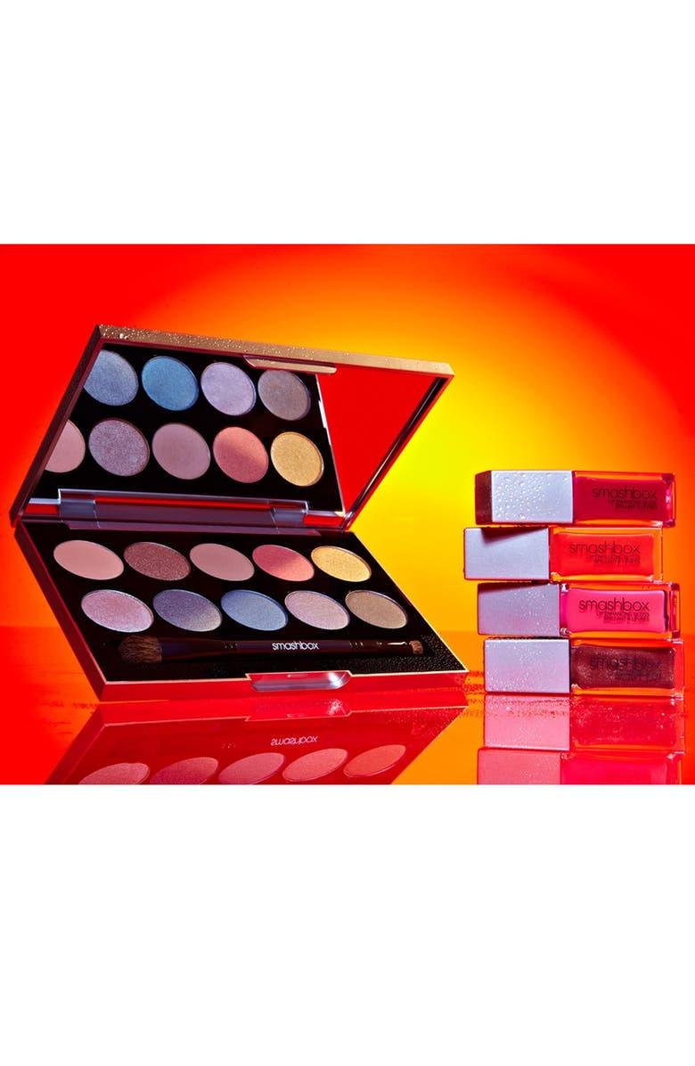 SMASHBOX 'Heat Wave' Lip Gloss Set, Main, color, 000
