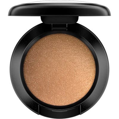 MAC Frost Eyeshadow - Amber Lights (F)