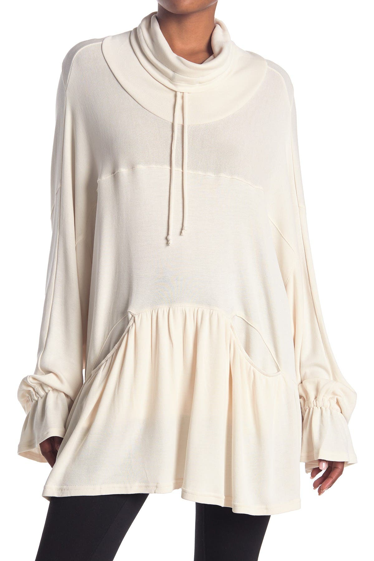 Image of Free People Early Riser Sweater