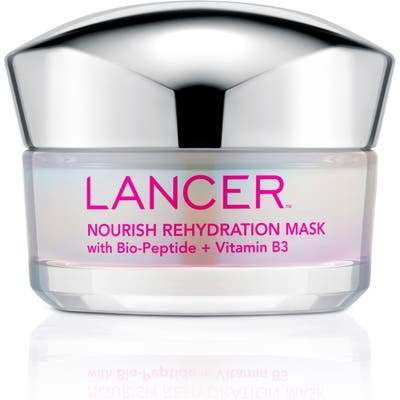 Lancer Skincare Nourish Rehydration Mask