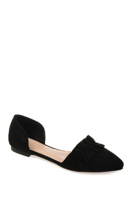 Image of JOURNEE Collection Arina d'Orsay Flat