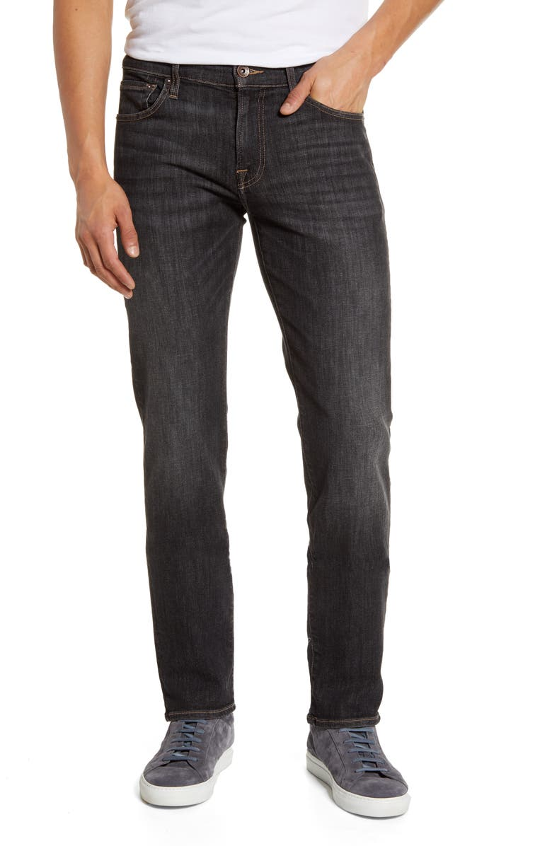 7 FOR ALL MANKIND<SUP>®</SUP> Slimmy Slim Fit Jeans, Main, color, LA BREA