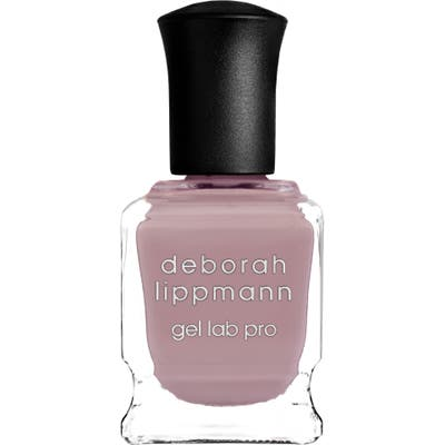 Deborah Lippmann Never, Never Land Gel Lab Pro Nail Color - I