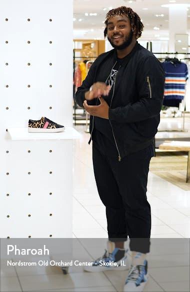 Irving Genuine Calf Hair Sneaker, sales video thumbnail