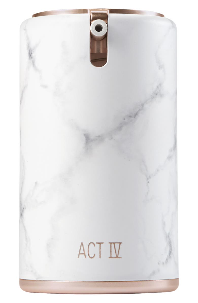 ESTÉE LAUDER Act IV Cinemattic Complexion Liquid Primer, Main, color, NO COLOR