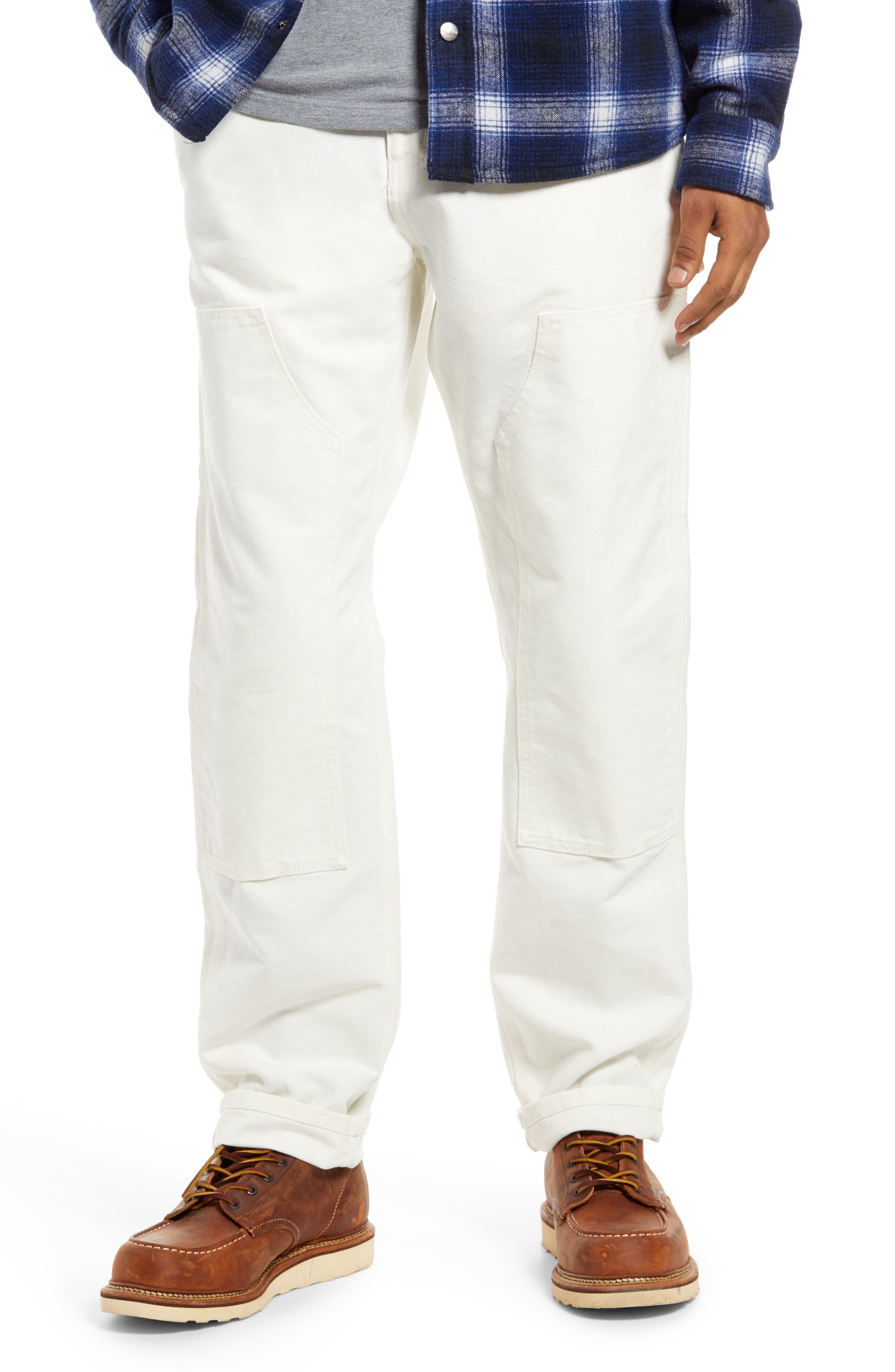Ruck Organic Cotton Canvas Pants
