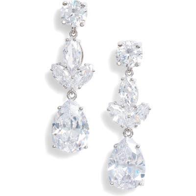 Cristabelle Crystal Earrings