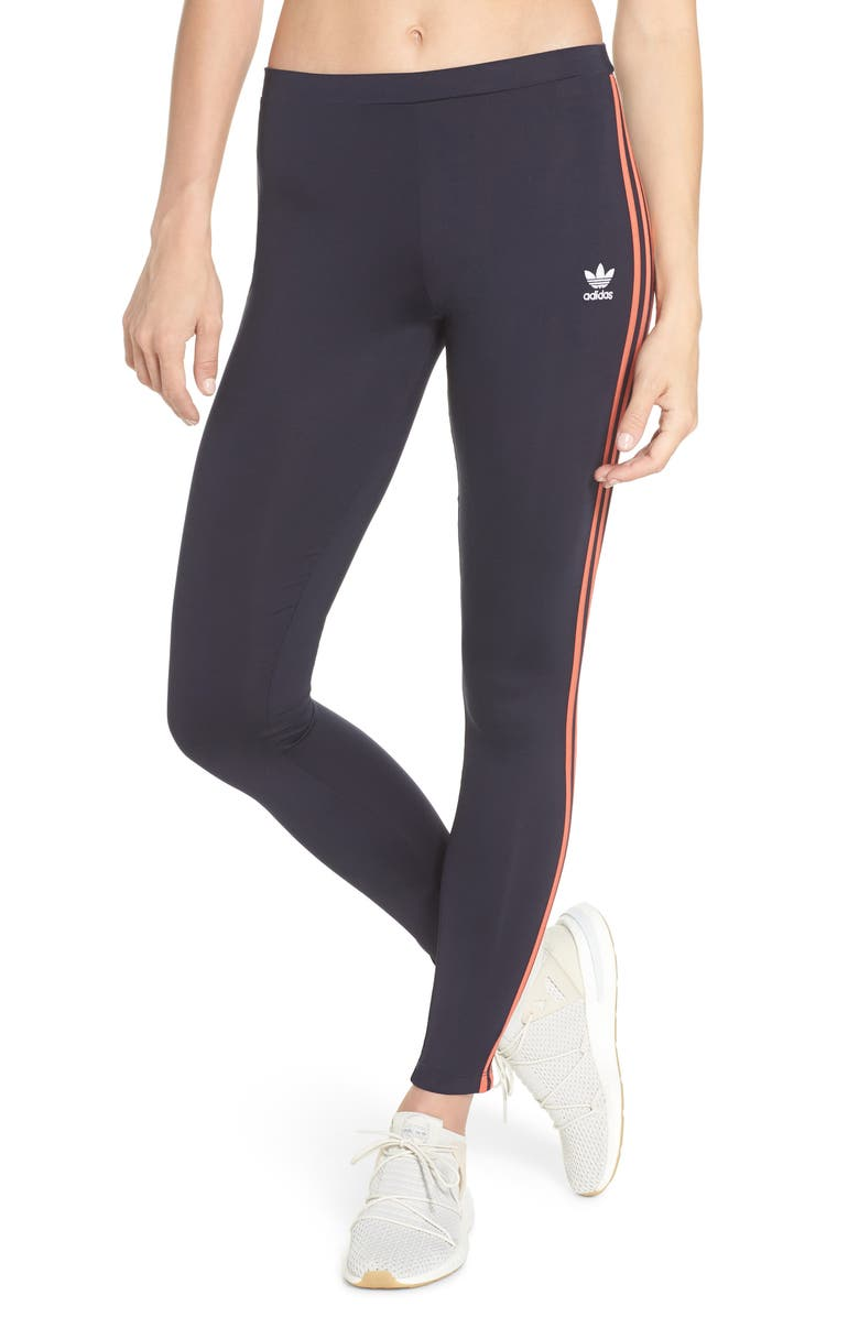 ADIDAS Active Icons Tights, Main, color, 408