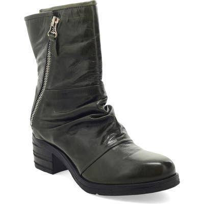 Miz Mooz Shannon Boot - Green