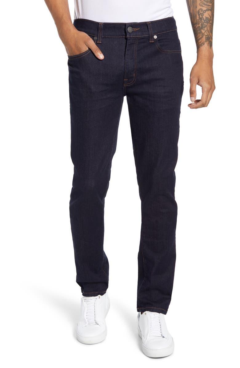 FIDELITY DENIM Torino Slim Fit Jeans, Main, color, NEW REVOLUTION