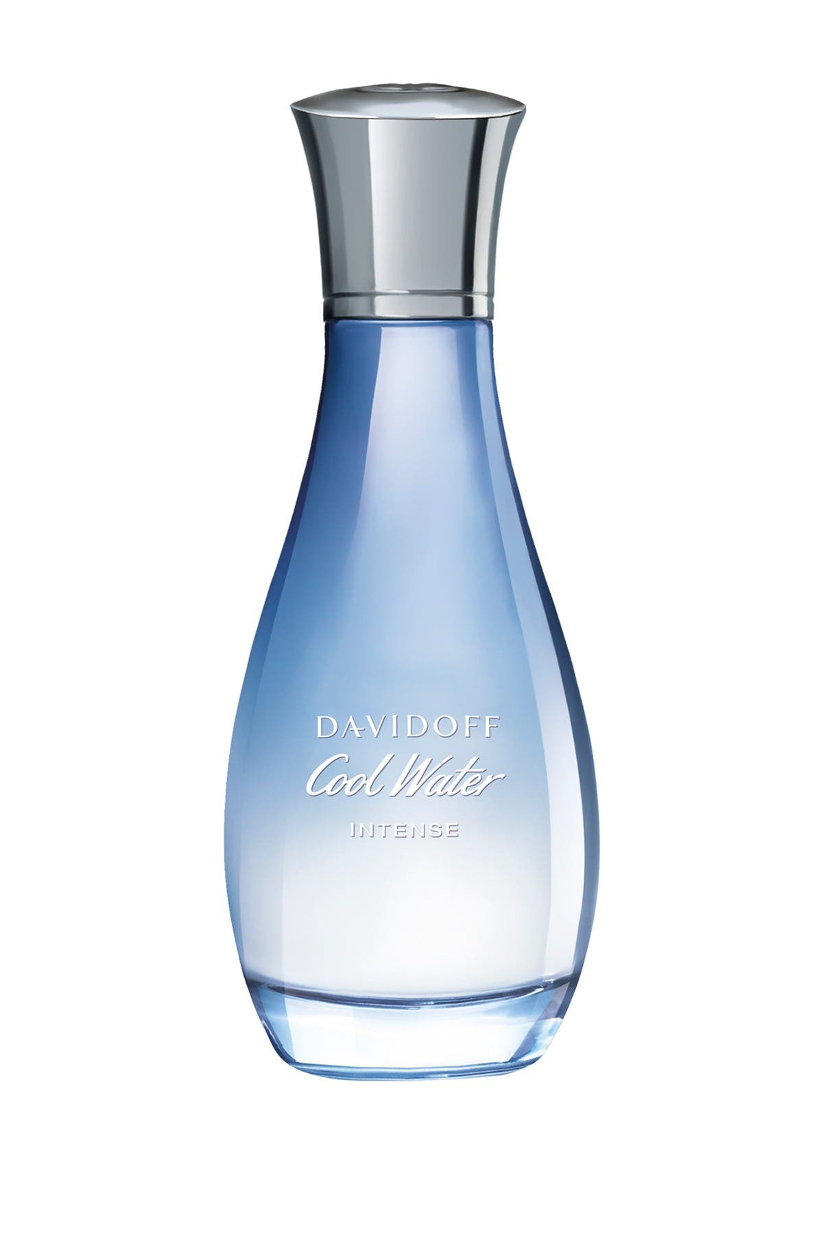 Image of Davidoff Cool Water Intense for Women Eau de Parfum Spray - 1.7 oz.