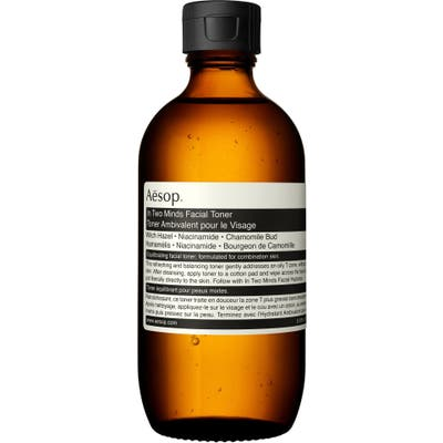 Aesop In Two Minds Facial Toner, .8 oz
